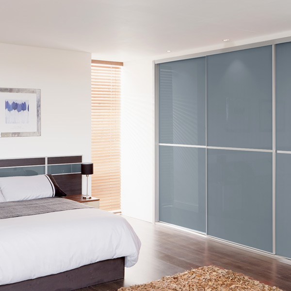 Benefits of Sliding Wardrobe Doors