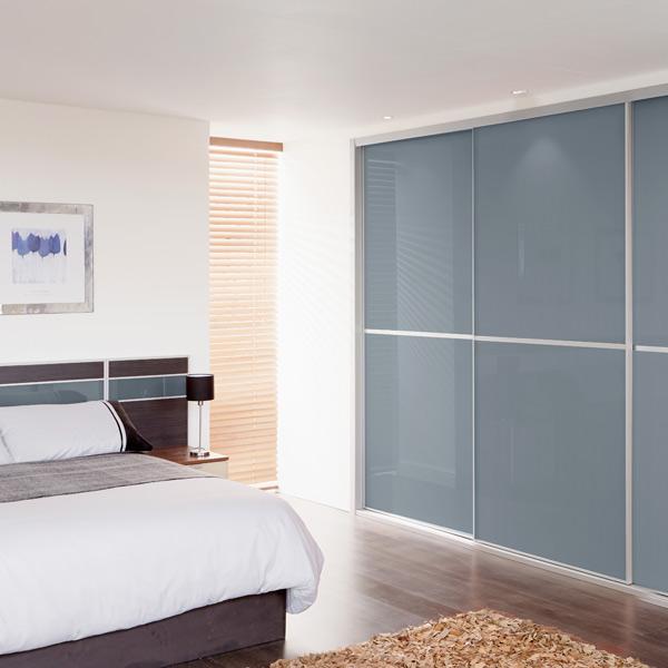 Benefits of Sliding Wardrobe Doors