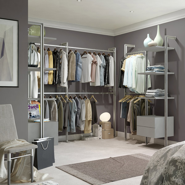Relax Wardrobe Interiors – Fittings Videos