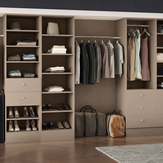 Premium Wardrobe Storage – Our New Range of Luxury Interior Solutions is Here