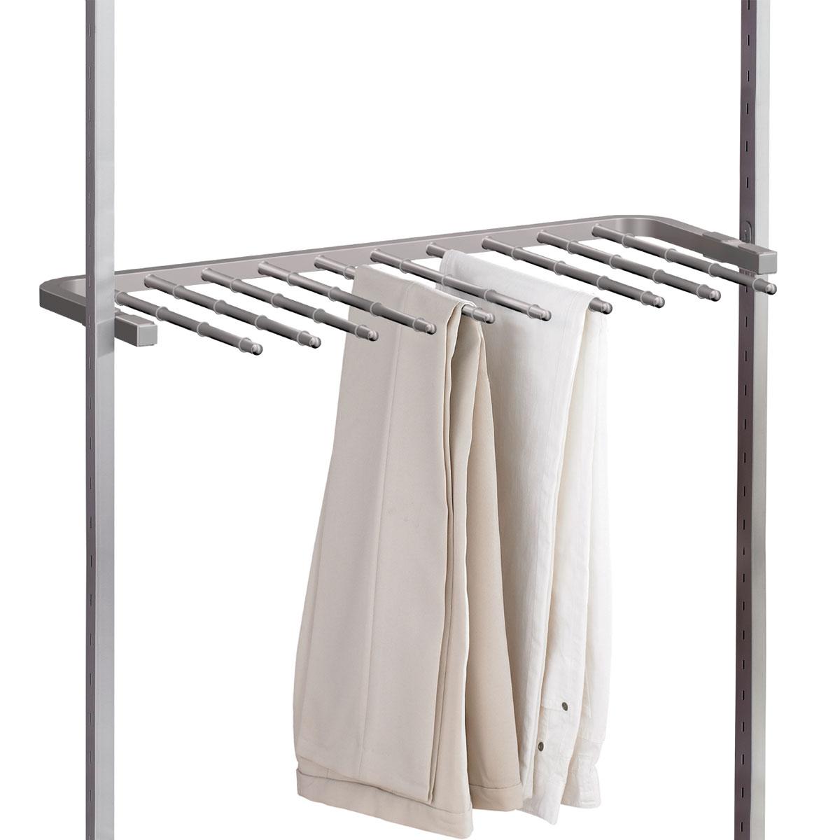 Aura Steel Trouser Rack