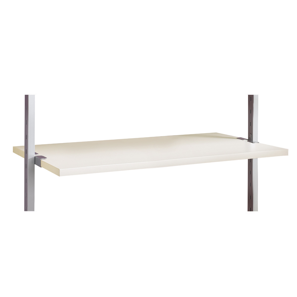 Large Wide Shelf (900mm) White