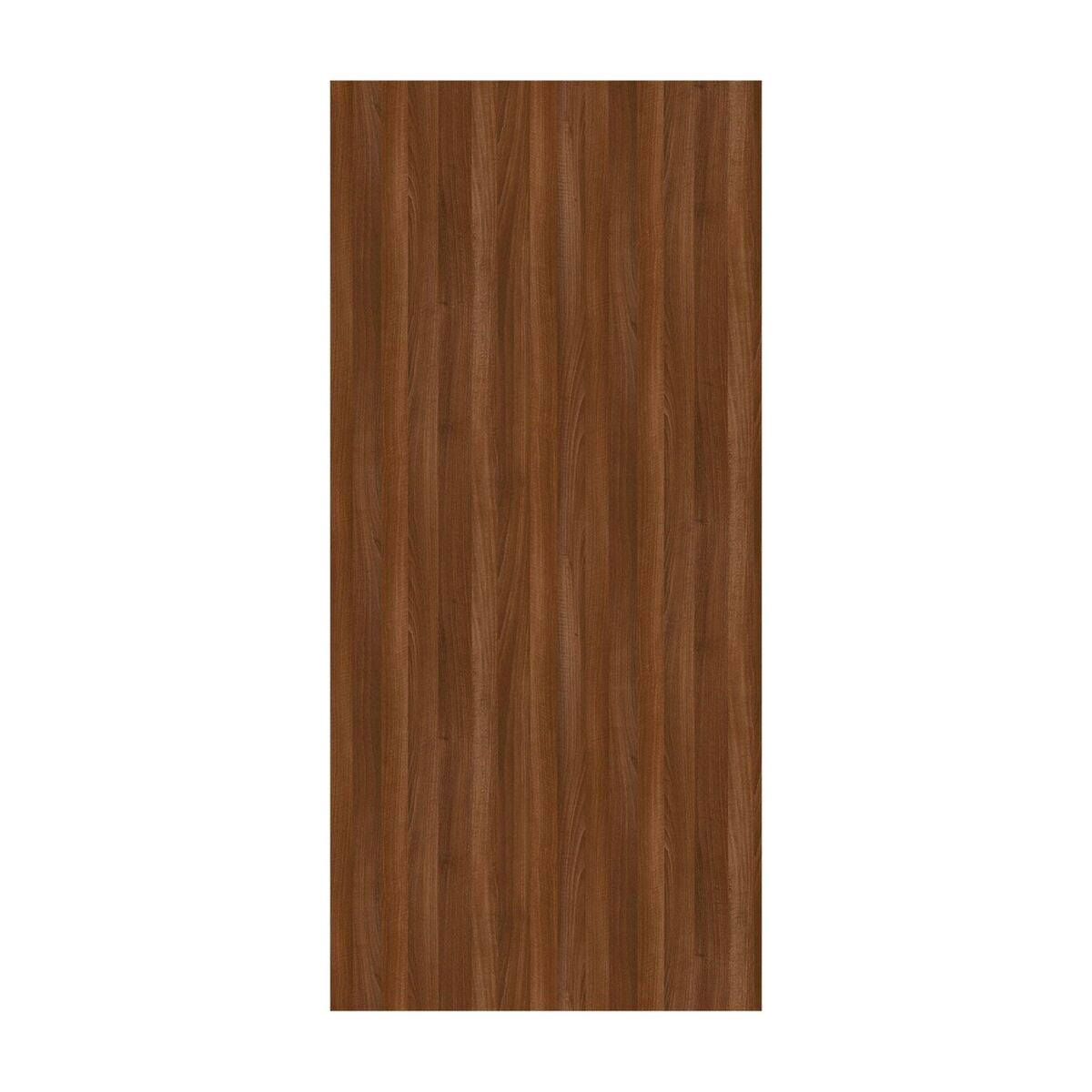 Tobacco Walnut End Panel