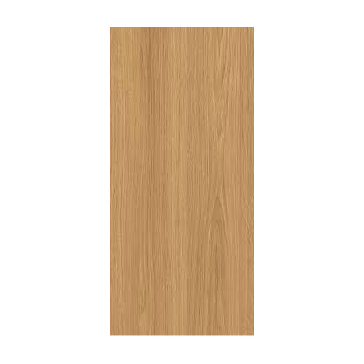 Ferrara Oak End Panel