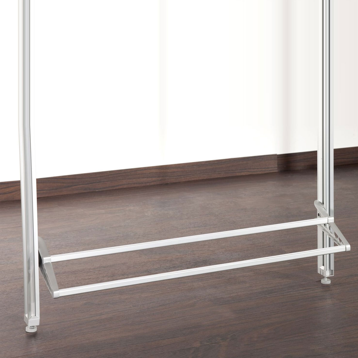 Relax Shoe Rack Assembly 1220mm